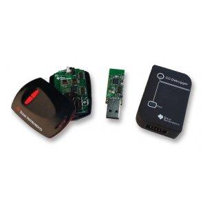 Placa de dezvoltare, Bluetooth, Single Mode BLE, CC2541