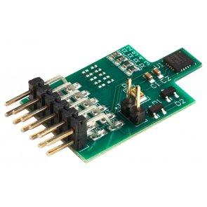 Placă de dezvoltare DRV421EVM pentru detectarea curentului în buclă închisă