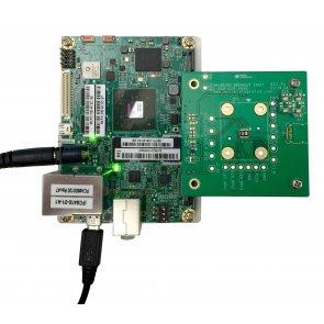 Kit de dezvoltare MAX8616
