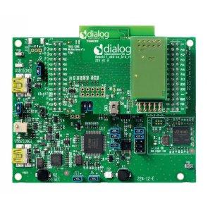 Kit de dezvoltare, Bluetooth DA14681-01A9DEVKT-P