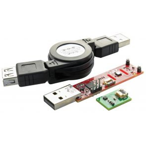 Kit de dezvoltare Si7057-EVB