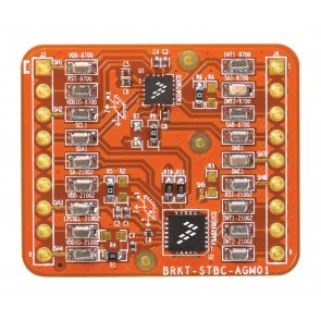 Platforma de dezvoltare BRKT-STBC-AGM01