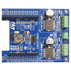 Placa expansiune X-NUCLEO-IHM02A1