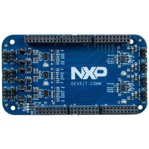 Placă adaptor, modul de dezvoltare CAN / LIN, 4 x CAN, 6 x conectori LIN