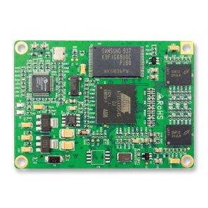 Placă de evaluare MINI6245 pentru AT91SAM9G45 MCU
