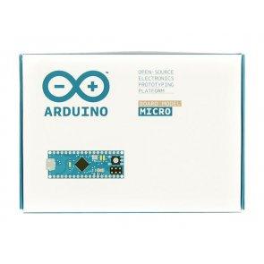 Placă dezvoltare Arduino Micro A100053