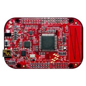 Placă dezvoltare, Seria KE02 MCU, CorteX-M0 +, Amprente de memorie scalabile