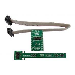 Kit de dezvoltare STLM75