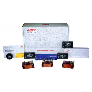 Kit de dezvoltare rețea EM35x