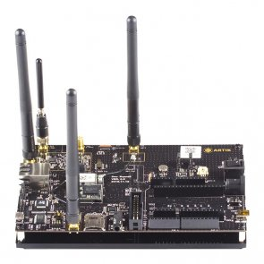 Kit de dezvoltare SIP-KITNXB001