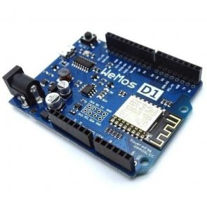 Placa dezvoltare WeMos D1 R2 WiFi