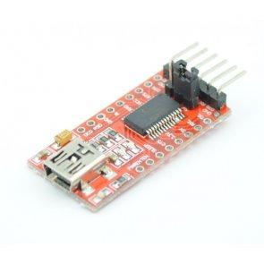 Modul FT232 USB către TTL
