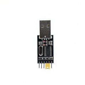 Modul USB către TTL cu jumper