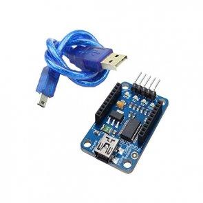 Modul Bluetooth USB către Serial