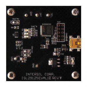 Placă de evaluare ISL29125 RGB