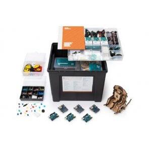 Pachet Arduino CTC 101