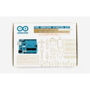 Kit de Start Arduino