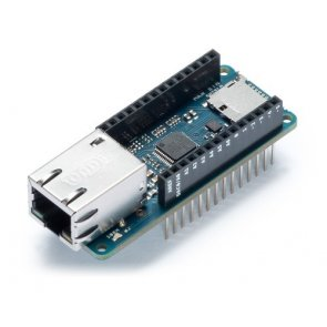 Arduino MKR ETH