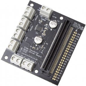 Placă de control motoare pentru micro:bit