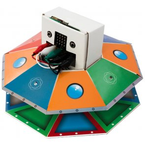 Kit Robot UFO pentru Micro:bit