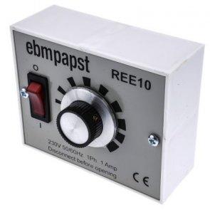 Controller Motor Ventilator REE 10 EBM-PAPST