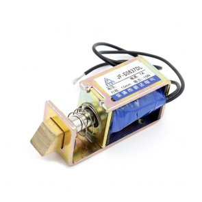 Solenoid electromagnetic JF-S0837DL