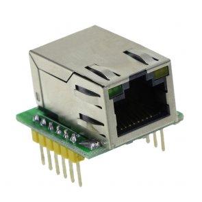 Modul Ethernet W5500