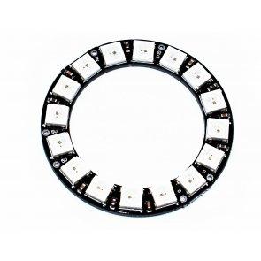 Cerc de 16 LED-uri RGB WS2812