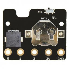 Placa alimentare MI:power pentru micro:bit