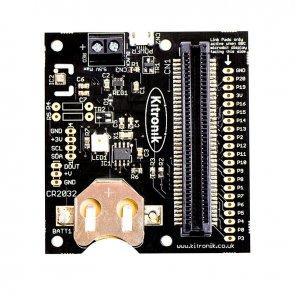 Placă RTC & Klimate pentru micro:bit