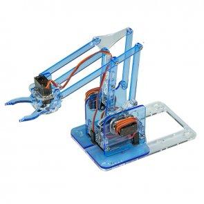 Kit braț robotic MeArm pentru micro:bit