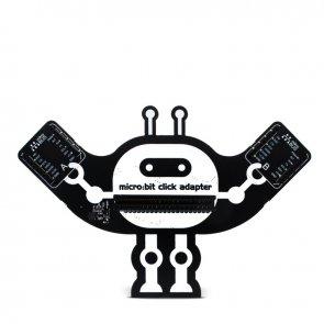 Placă adaptoare micro:bit Click
