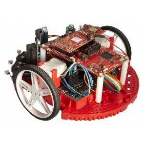 Kit Robot Avansat Maze