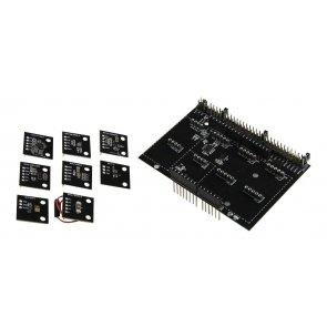 Kit Evaluare Senzor Arduino Unu