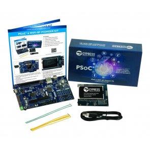 Kit Pioneer CY8CKIT-062-WiFi-BT PSoC 6