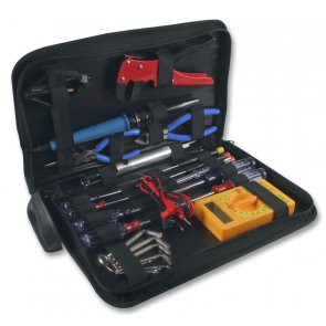 Kit Electronist, 25 piese