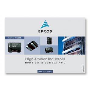 Kit Inductoare de putere SMT Epcos