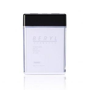 Baterie externa Remax Beryl Series 8000mAh Alb