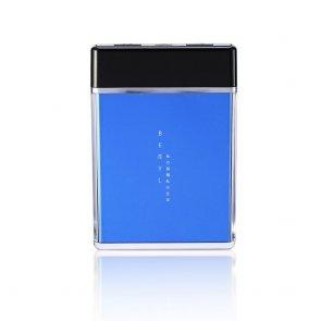 Baterie externa Remax Beryl Series 8000mAh Albastru