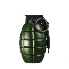 Baterie externa Grenade Series 5000mAh Verde