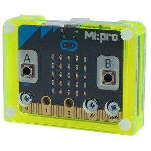 Carcasă pentru Micro:bit Verde