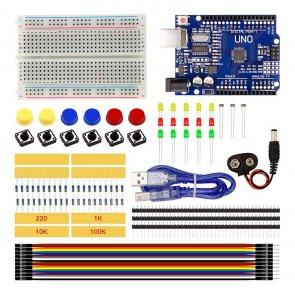 Kit învățare Arduino