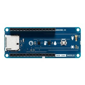 Shield de Mediu pentru Arduino MKR