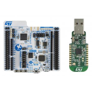 Kit Nucleo STM32WB