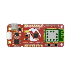 Placă dezvoltare AVR-IoT WG