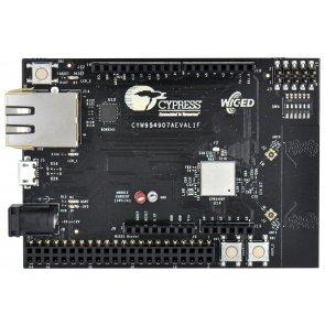 Kit dezvoltare Cypress Wi Fi