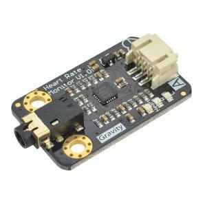 Modul senzor ECG pentru Arduino