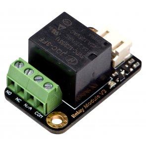 Modul releu DFR0017 digital pentru Arduino