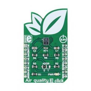Placă măsurare calitate aer MIKROE-2953