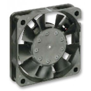 Ventilator Axial 24 VDC 60mm 15mm
